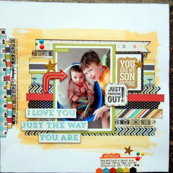 79 Best Craft Echo Park Images On Pinterest Echo Park