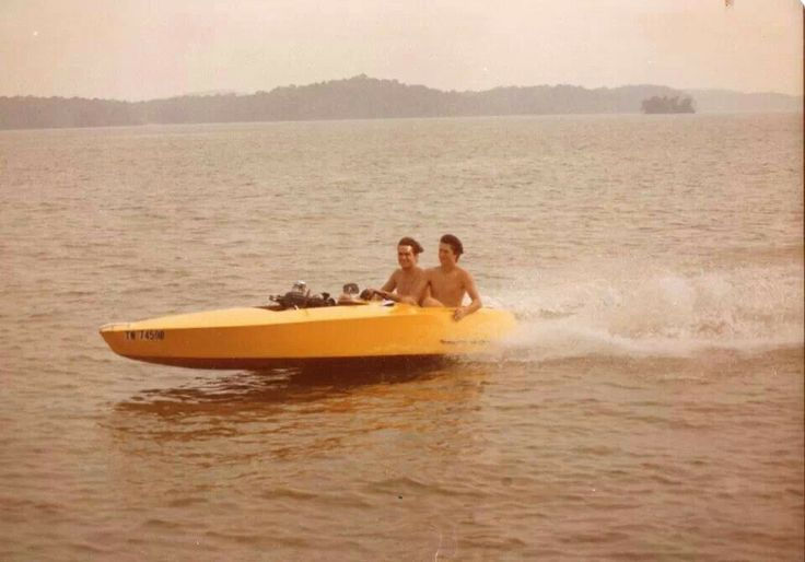 Crackerbox Racer...Owned this boat...& had a set of building plans for ...