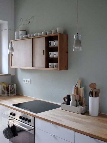 Best 25+ Interiors ideas on Pinterest Open shelving, Kitchen - interieur trends im sommer inspiration bilder