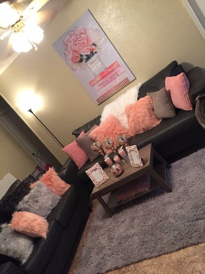 Pinterest Keyannnaa Apartment Living Room Design Living Room Decor Apartment First Apartment Decorating
