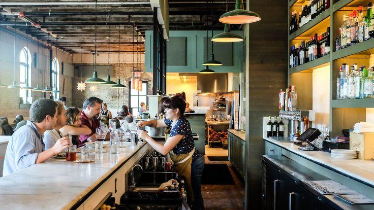 10 Essential Savannah Restaurants