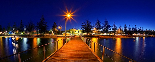 Town Jetty Port Lincoln, South Australia, via Flickr.