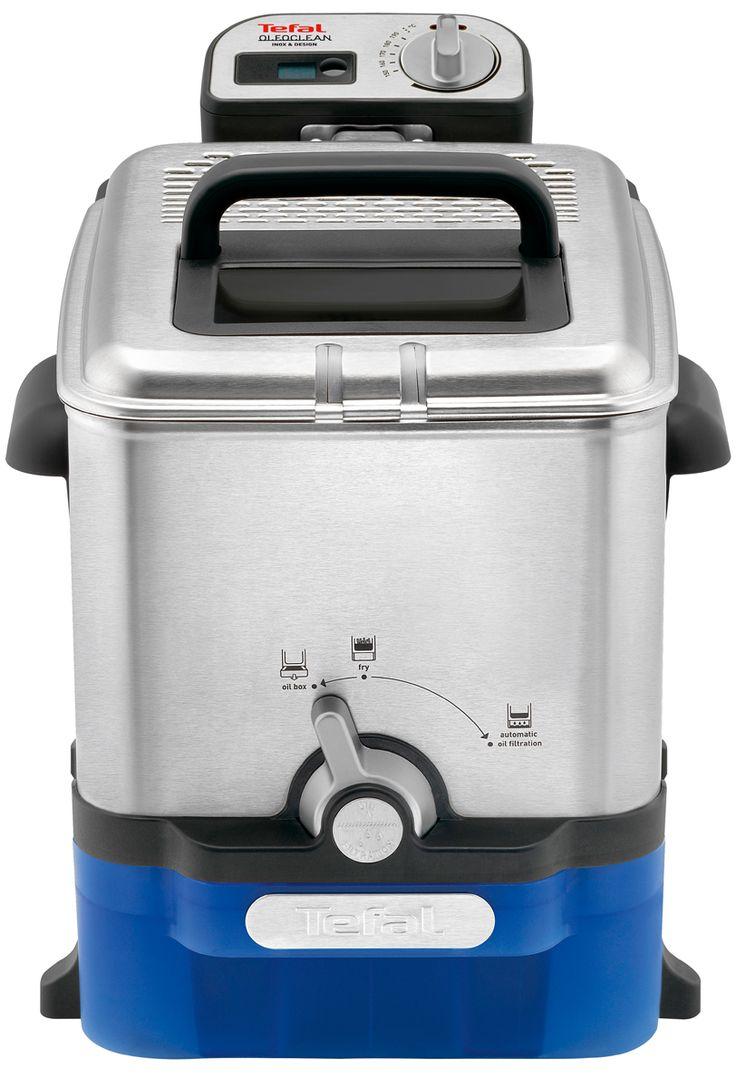 Kitchen Appliances Online The 25 Best Ideas About Tefal Deep Fryer On Pinterest T Fal