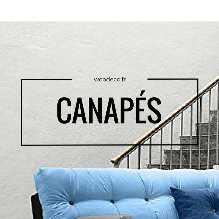 17 best Canapés images on Pinterest | Canapes, Lounges and Salons