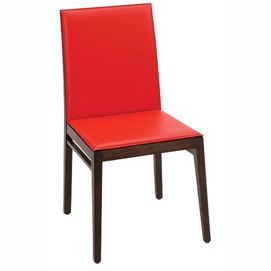Adriano Contract Seating Los Angeles California | Los Angeles Restaurant  Seating, Café Chairs, Hotel