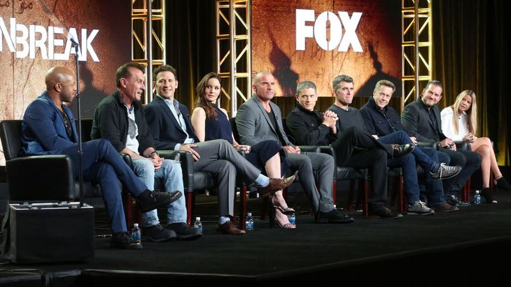 Everything old is new again for Fox's upcoming TV schedule        · Newswire       · The A.V. Club