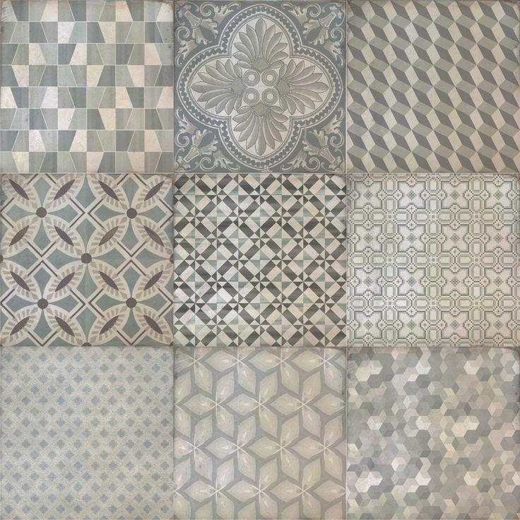 Коллекция Bijou от Ceramiche Il Cavallino (Италия)