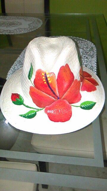 Sombrero cayena