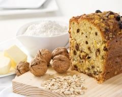 Pain brioché au muesli spécial machine à pain | Cuisine AZ