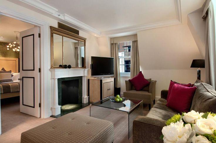 Hotel London Hilton Metropole