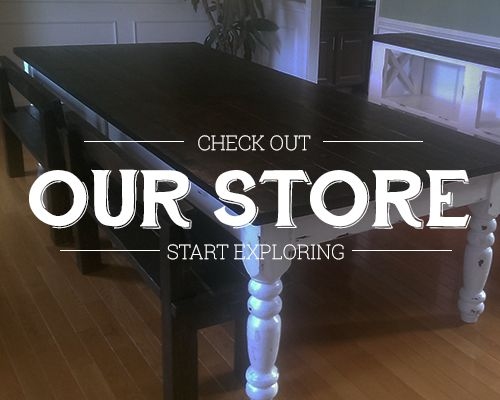 Are You Looking For The Best Furniture Store In Tennessee? Look No Further!  Farmhouse
