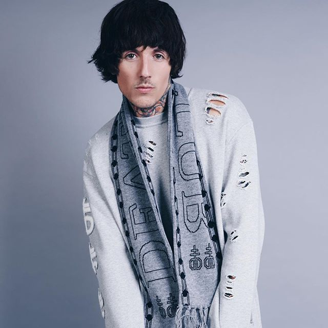 17 Best ideas about Oliver Sykes on Pinterest | Bring Me ...