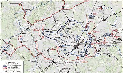 Siege of Bastogne - Wikipedia, the free encyclopedia