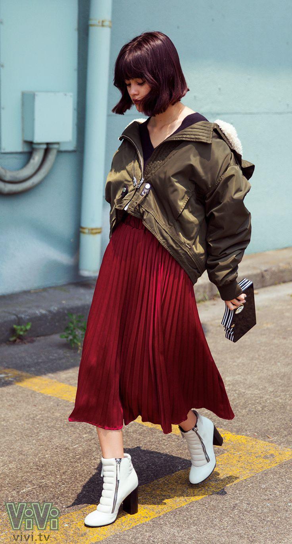 Vivi Emma 22 Fashion Pinterest