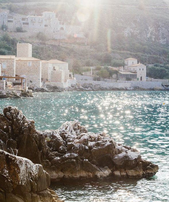 Road-Tripping Through Southern Greece
