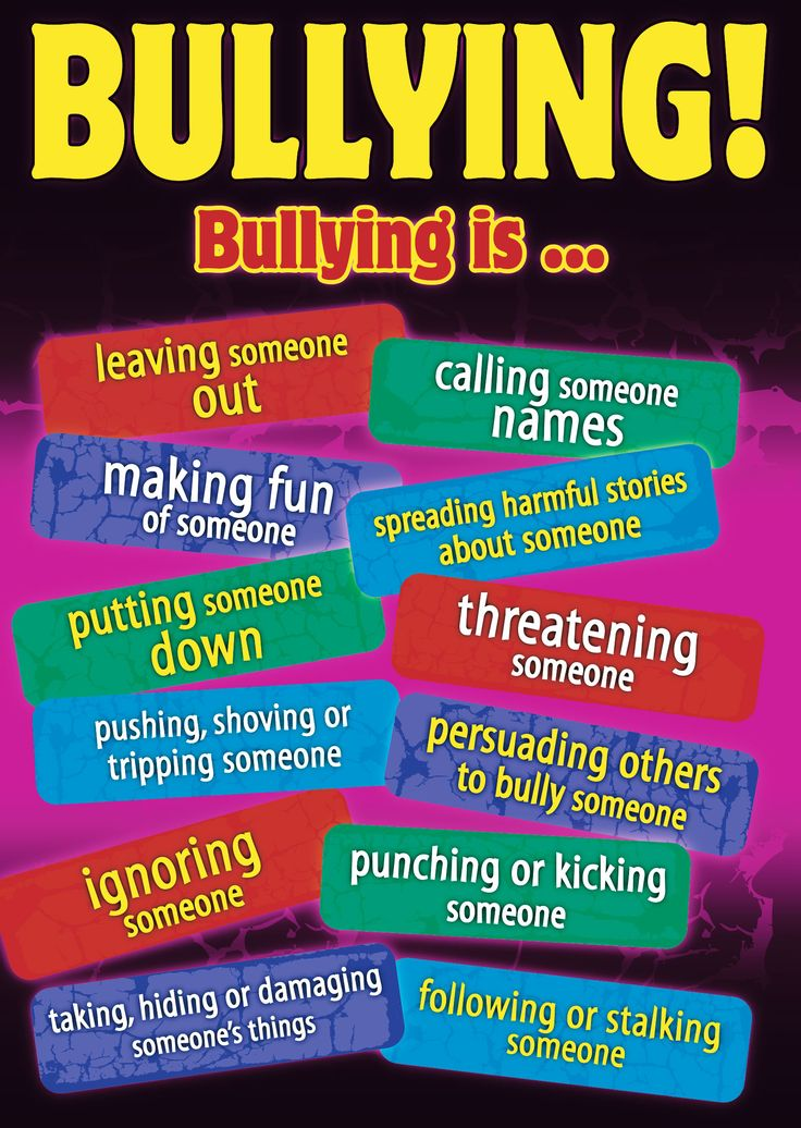 bullying at the workplace: using intimidation to motivate essay What anyone can do to help prevent bullying  adults have a major role in helping to prevent bullying find out what you can do.