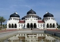 Aceh Tourism Travel Guide and Tourist Attraction
