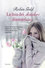 Autoconclusivo http://www.vivereinunlibro.it/2013/02/recensione-la-lista-dei-desideri.html