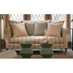 Harden Furniture Next Generation Sofa   6588 074