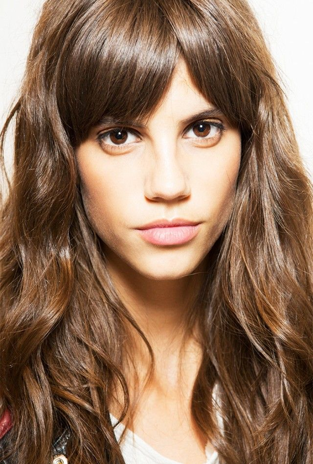 hair styles for wavy hair 6275 best hair ideas images on hair dos 2940