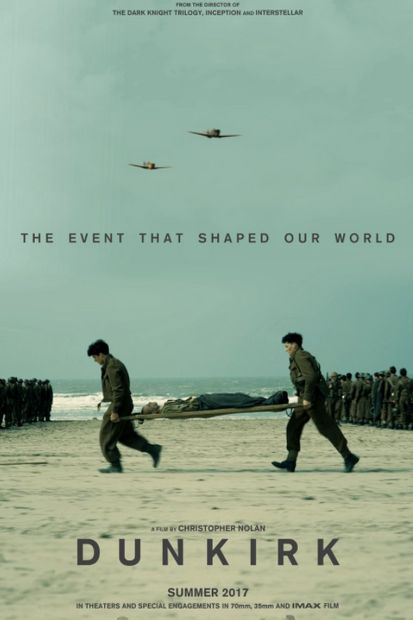 Download Dunkirk 2017 Full Movie online for free in HD 720p and 1080p quality with no use of torrent.