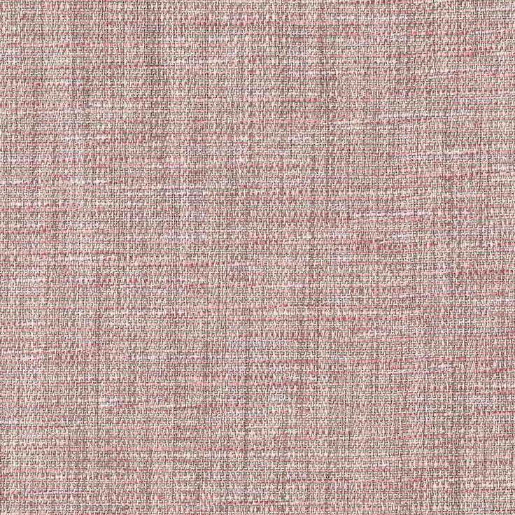 Warwick Fabrics : NIXON, Colour PEONY