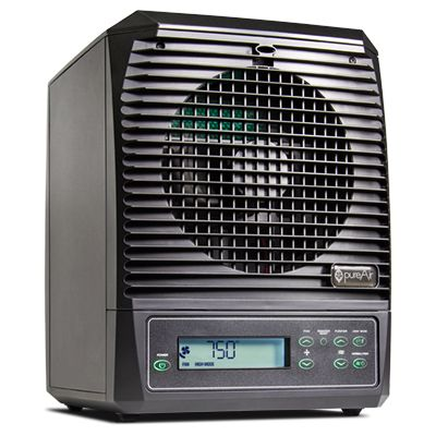 Purifiers by pureAir are amazing products that are very effective. Unlike filters that only affect air that passes through them, pureAir products deliver powerful purification to the sources of pollution inside your home, both in the air and on surfaces.