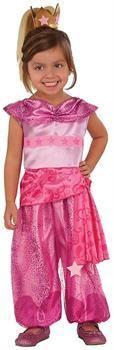 ToyHo.com - Nick Jr. Shimmer And Shine Leah Child Costume