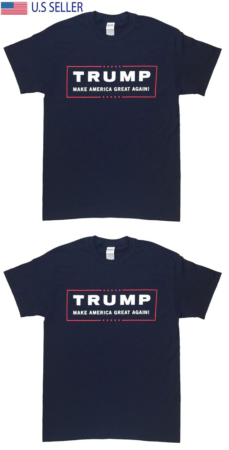 donald trump: Donald Trump Shirt Make America Great Again 2016 President Success -> BUY IT NOW ONLY: $7.99 on eBay!