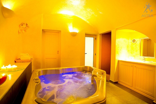 Immerse yourself in total relaxation with our professional VIP Spa treatments.