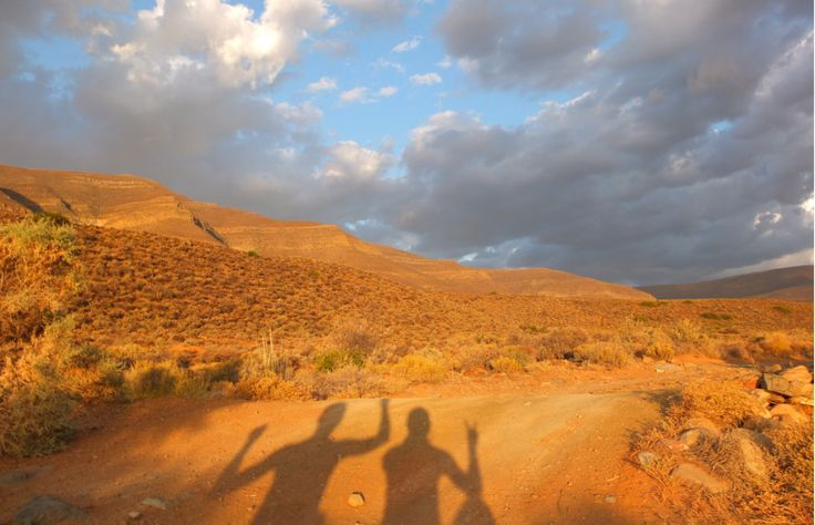 Perdeklof Campsite, Tankwa Karoo National Park | One Footprint On The World