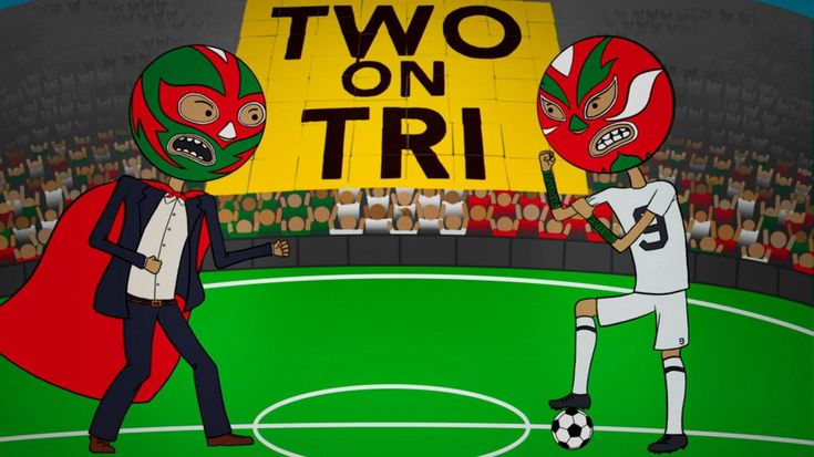 Two on Tri: Picking Mexico's World Cup squad