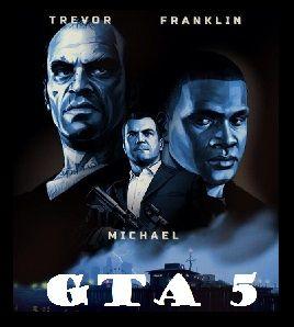 GTA 5 en ligne gratuit