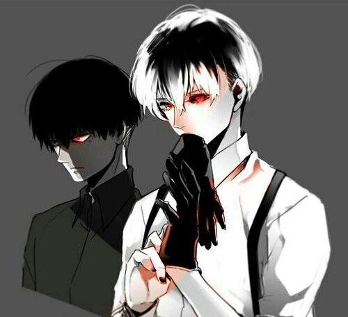 Tokyo And Tokyo Ghoul