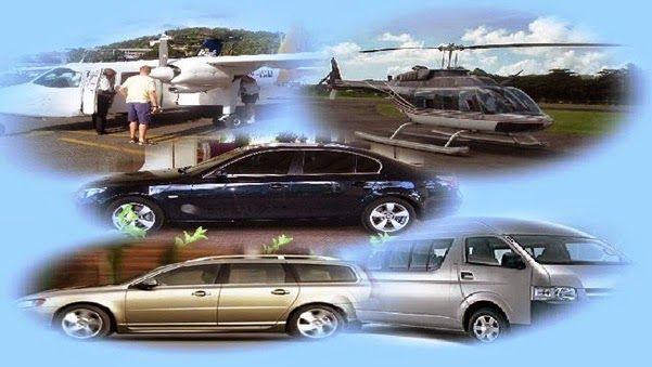 When you decide to travel to St Lucia, it is important to ensure that you have the right service provider for #St_Lucia #airport_transfers