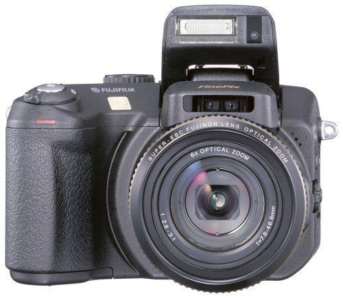 Vergleichen Sie Preise für Fuji FinePix S7000 Digitalkamera (63 Megapixel) Billig