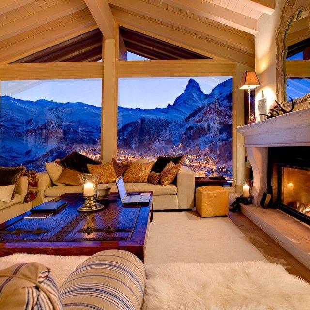 Luxurious Living Room [ Wainscotingamerica.com ] #family #wainscoting #design