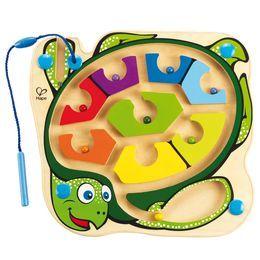 Hape Magnetlabyrinth Schildkröte  bei BIPA kaufen