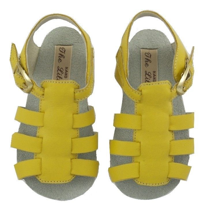 Gladys toddler Sandal. #Handmade in England & now available online @bubblechops