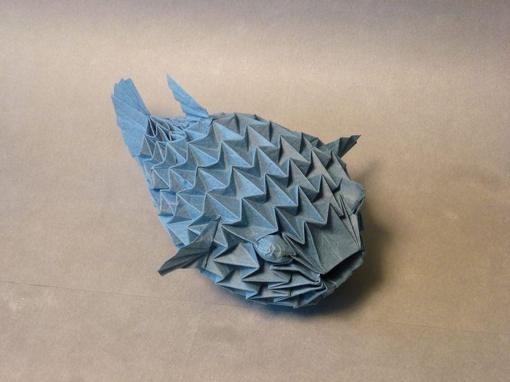 Fugu (Sipho Mabona) by vit.4951