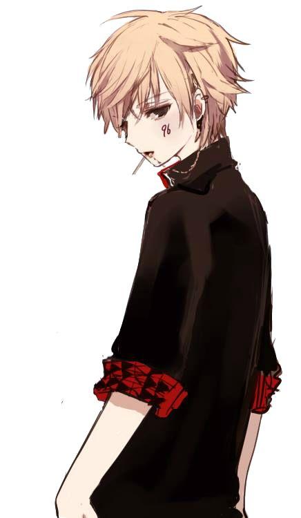 Go go 96neko!!!He's cool just like Valshe!!!(people say he's a girl...T.T i don't get how u guys see that xd)