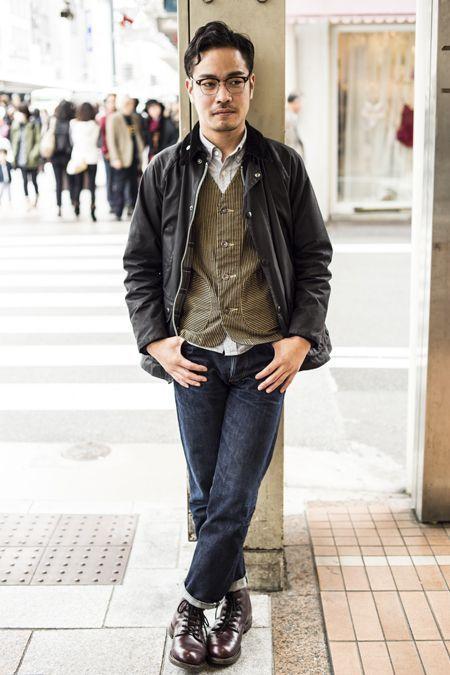 Die besten 25+ asiatische Männermode Ideen auf Pinterest ...