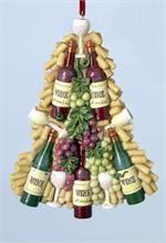"""For my """"Jesus Juice"""" Christmas Tree"""