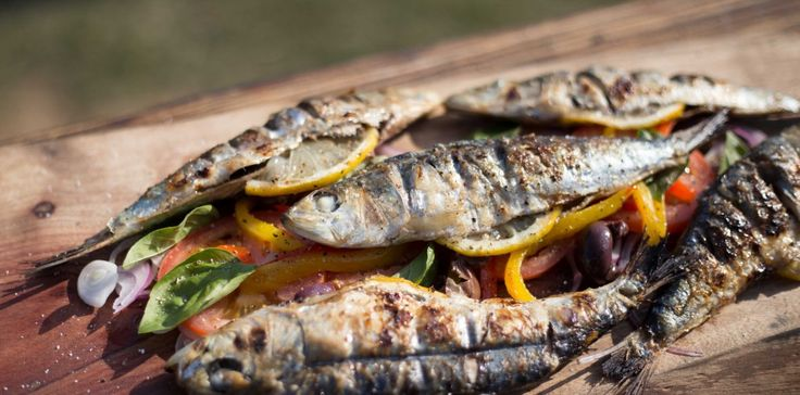 #recipe Sardines by Team Kaiings and Afval