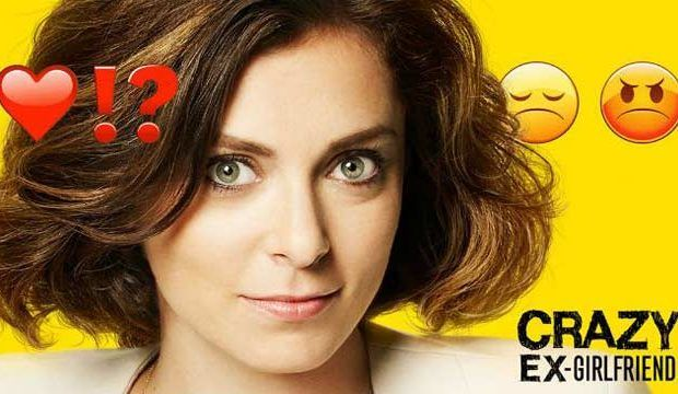 Crazy Ex-Girlfriend' Emmy FYC Event: Rachel Bloom, cast and creator sing 8 songs and chat season 2 [WATCH]