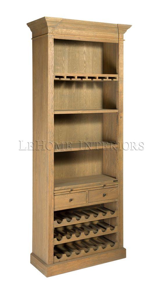 Винный шкаф Gardien Wine Cabinet