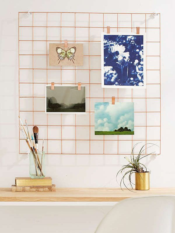 10 Things Every Girl Needs To Make Her Basic Dorm Room Look Prettier Part 61