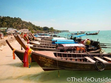 Must Have Packing List for Southeast Asia http://thelifeoutside.com/packing-list-southeast-asia/