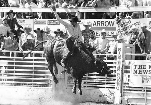 The legend of Lane Frost Essay examples