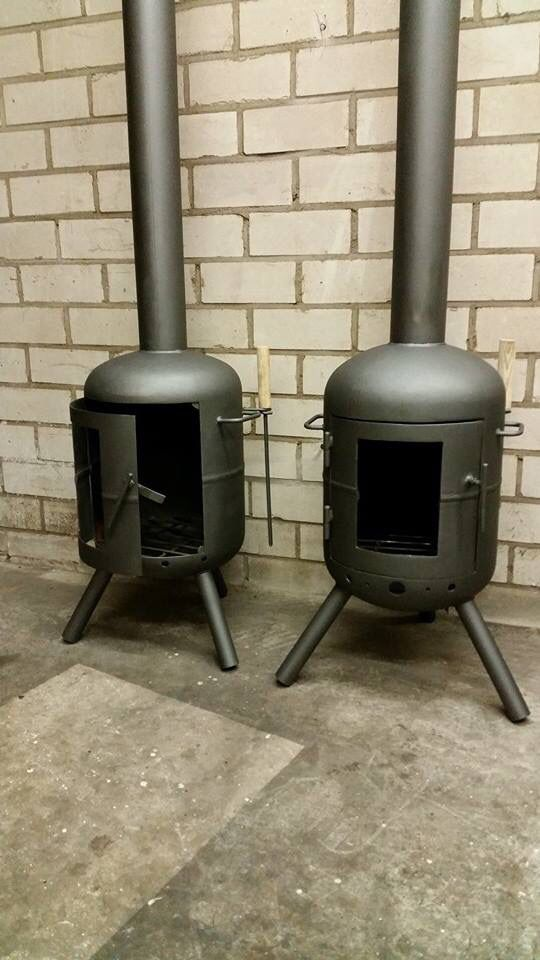 Propane Bottle Stove Ovens Wood Burning Stove How Tos
